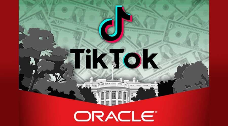 TikTok Oracle deal