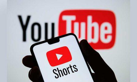 TikTok YouTube Shorts