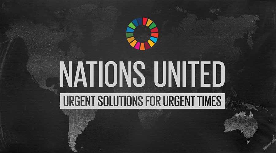 United Nations film Malala