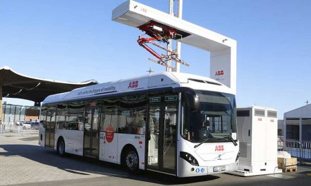 electric buses in Islamabad