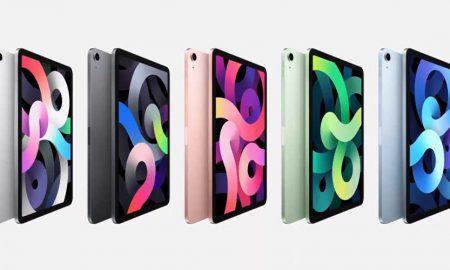 new iPad Air 2020