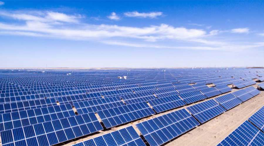 solar project in South Punjab