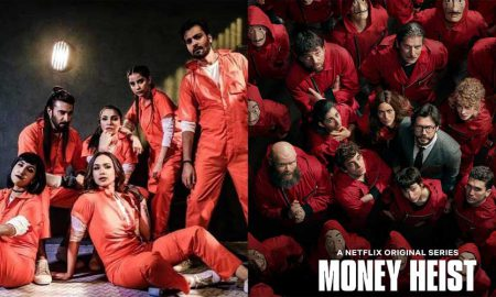 50 Crore Money Heist