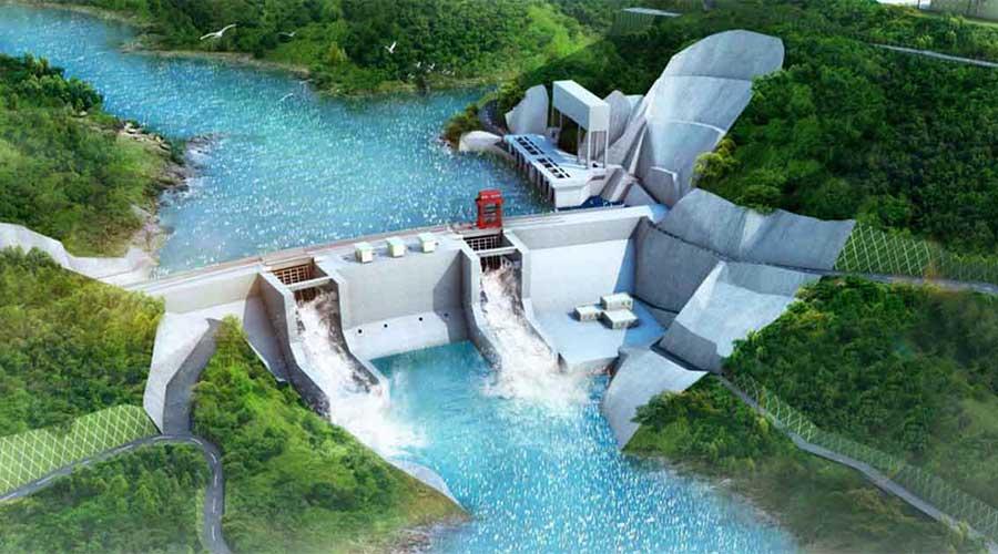 China Three Gorges PSX