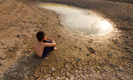 Climate change Pakistan