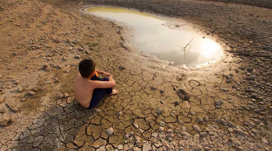 Climate change Pakistan