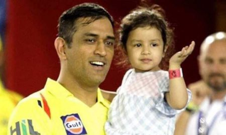 Dhoni Rape Threats