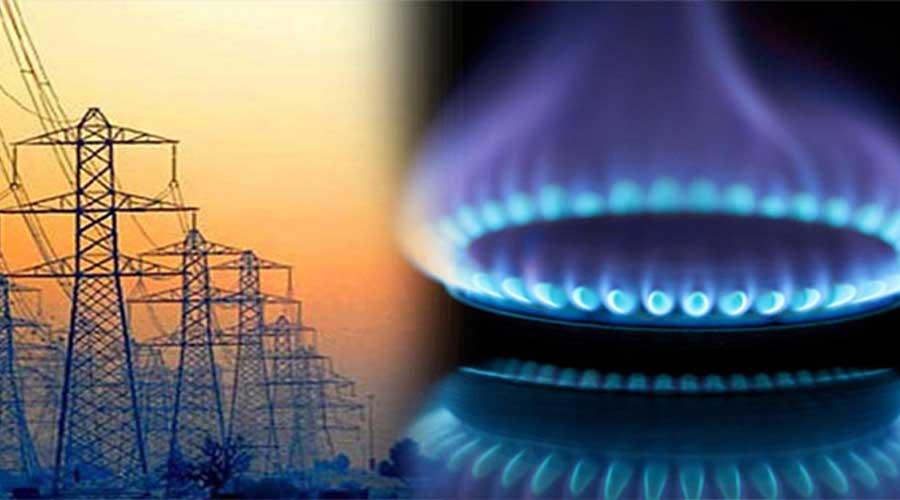 ECC power gas tariff