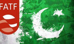 FATF Pakistan