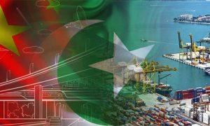 Fast-Track CPEC