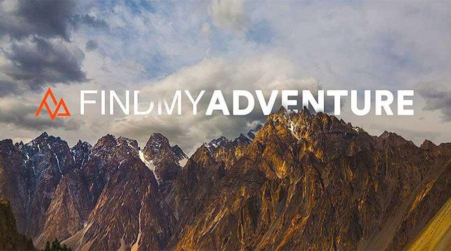FindMyAdventure