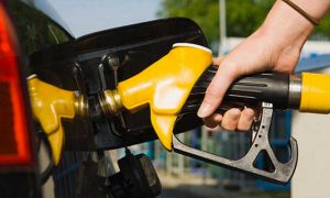 Fuel prices October