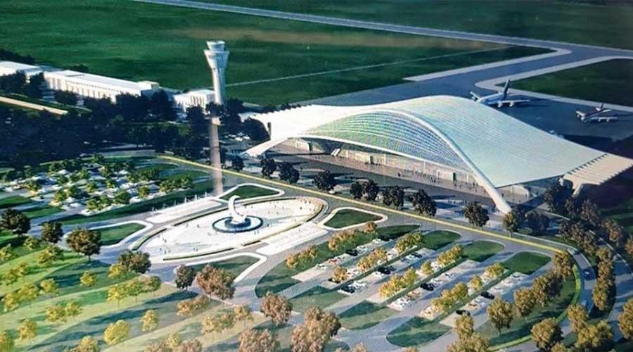 Gwadar International Airport