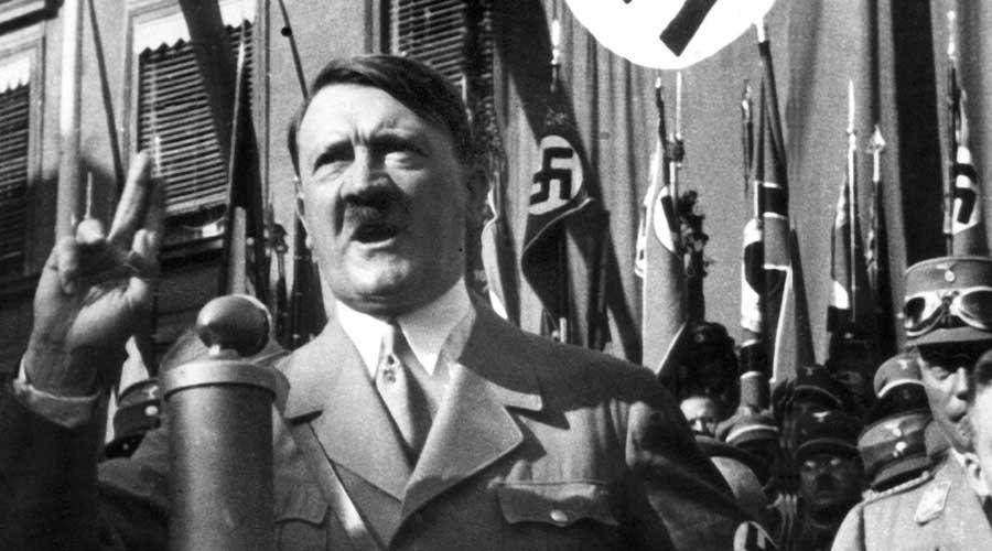 Hitler auction