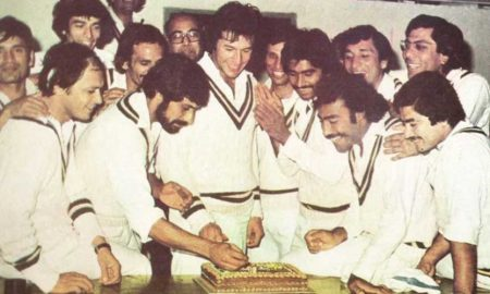 Imran Khan birthday