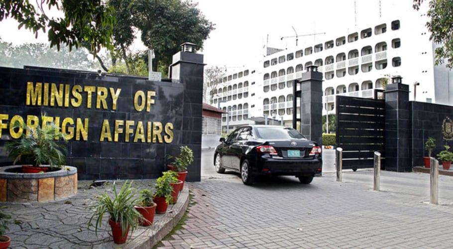 India financial crimes in Pakistan