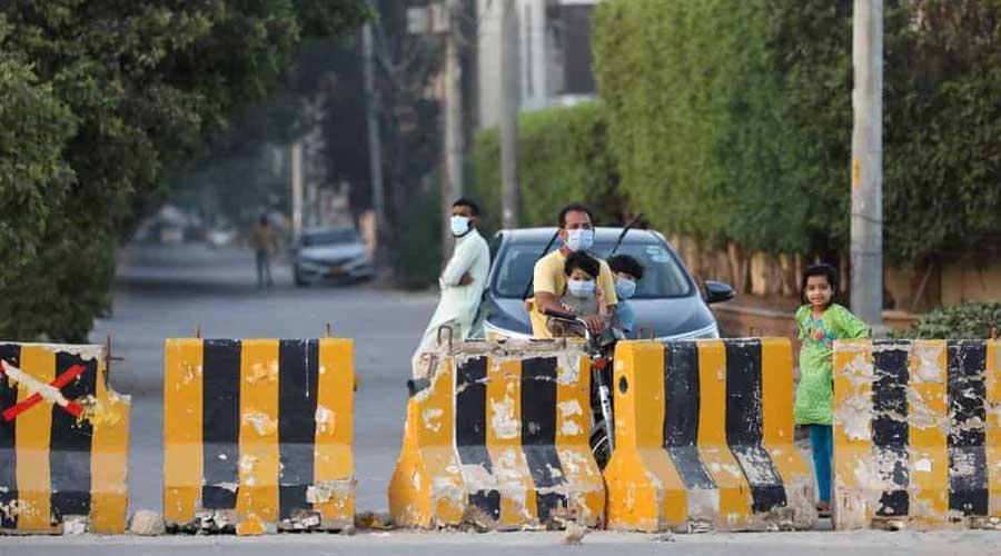 Islamabad Covid-19
