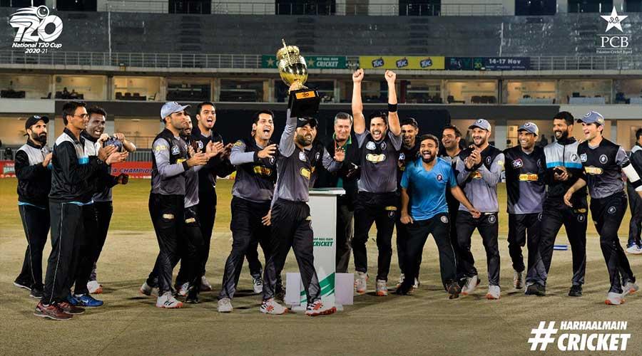 Khyber Pakhtunkhwa National T20