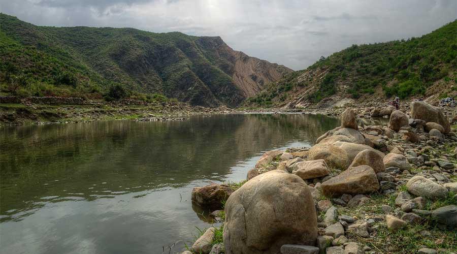 Khyber Pakhtunkhwa picnic dams