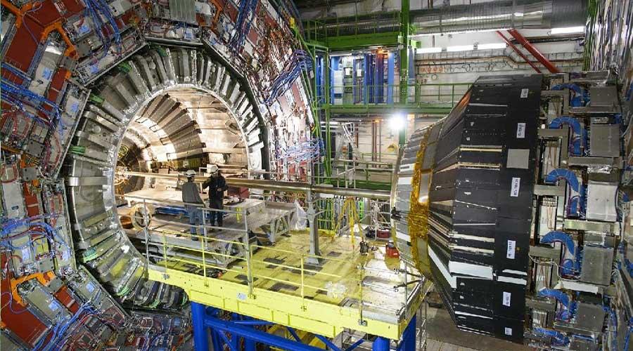 Large Hadron Collider Pakistan