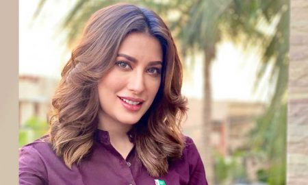 Mehwish Hayat Security Of Women