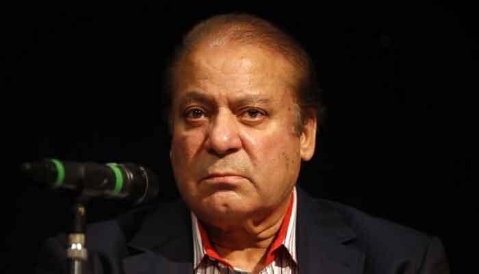 Nawaz Sharif PTI establishment