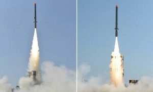 Nirbhay cruise missile