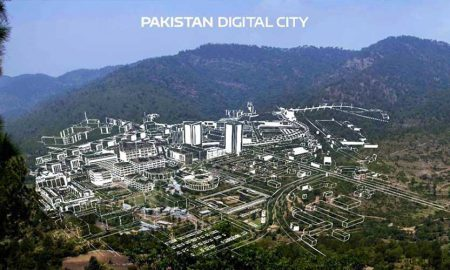 Pakistan Digital City