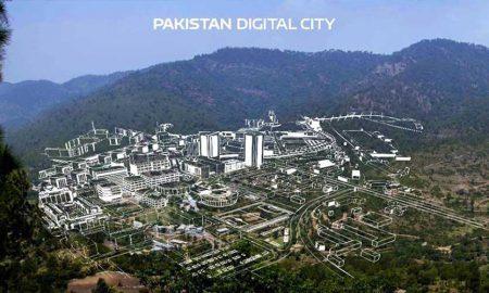 Pakistan Digital City