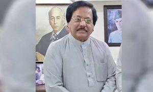 Pakistan death re-infection