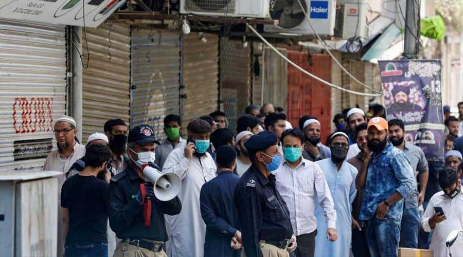 Punjab SOPs gatherings