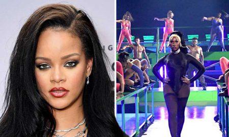 Rihanna hadith