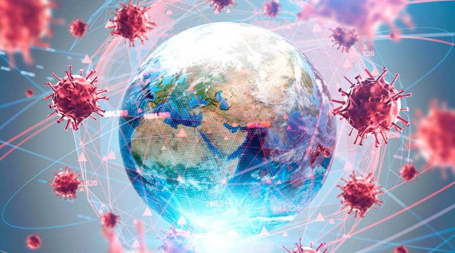 SARS-CoV-2 coronavirus temperature