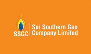 SSGC gas Karachi hospitals