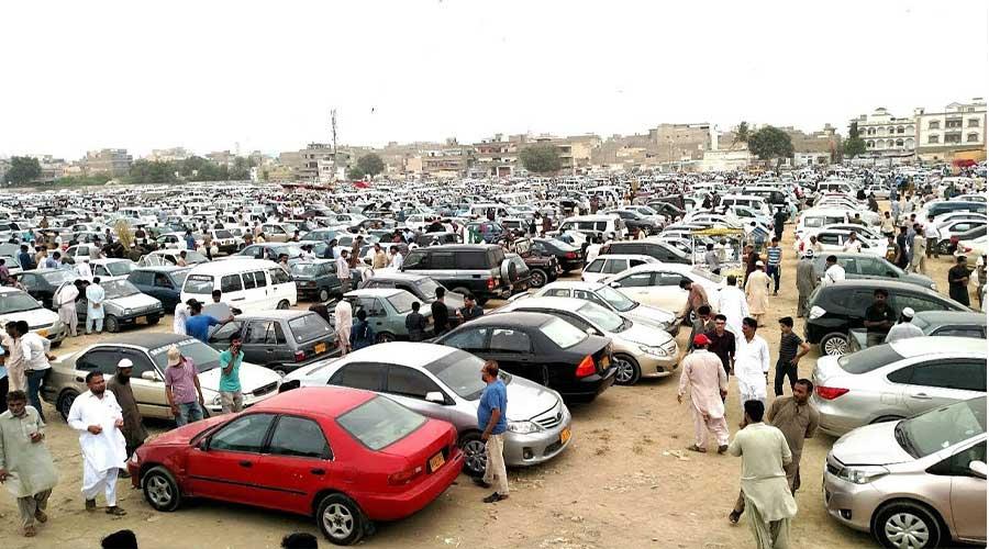 Sales Tax Used Cars