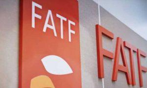 Saudi Arabia FATF