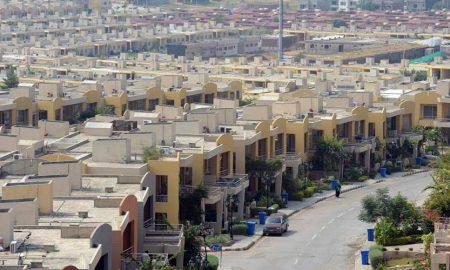 State Bank housing