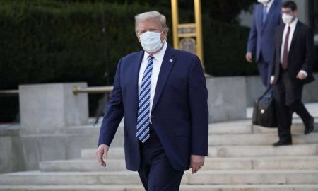 Trump Covid-19 drug