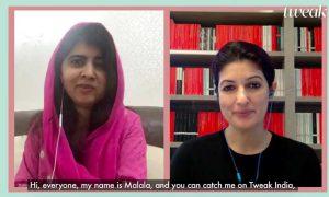 Twinkle Malala