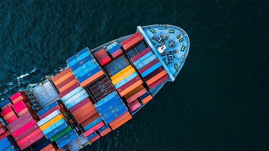US UK Pakistan August export