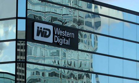 Western Digital Pakistan