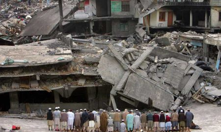 2005 Kashmir earthquake