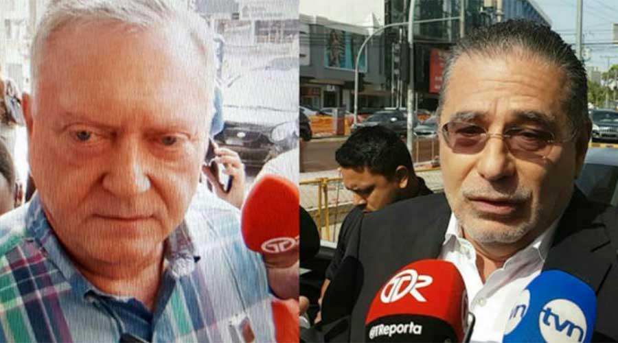 arrest Mossack Fonseca
