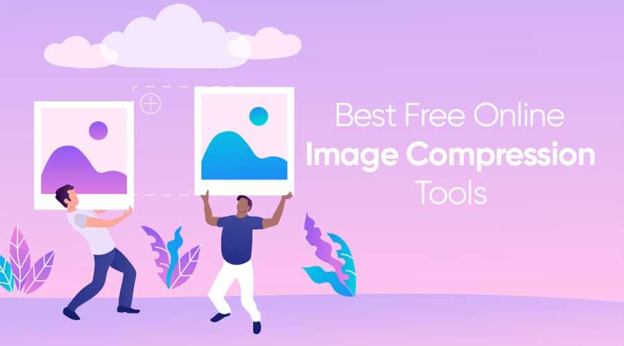 compress images online