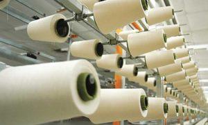 cotton yarn export to China