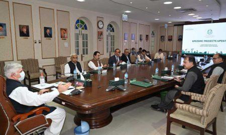 economic zones Khyber Pakhtunkhwa