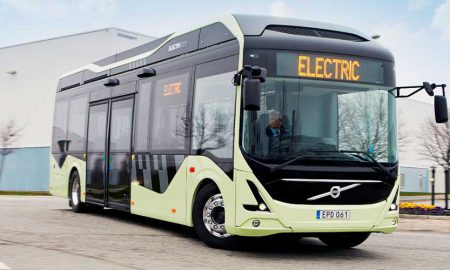 electric buses Pakistan