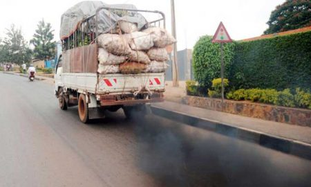 fine on smoke-emitting vehicles