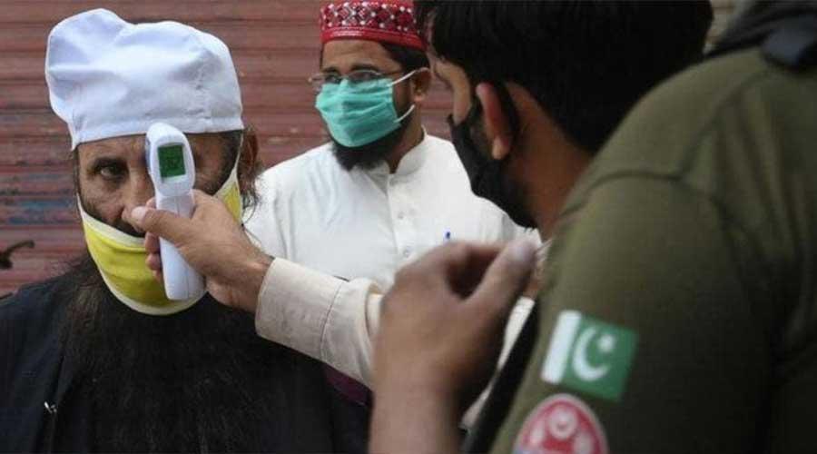 micro lockdowns in Punjab