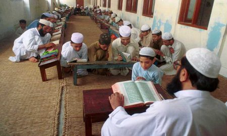 registration of Pakistan Madrassas